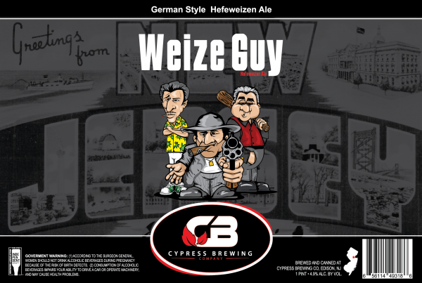 Weize Guy - FINAL