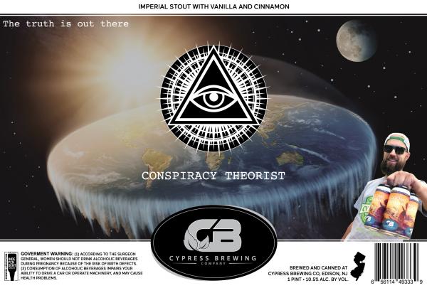 Conspiracy Theorist FINAL