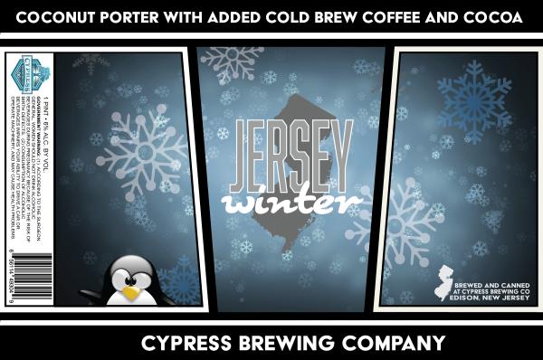 Jersey Winter v1.0