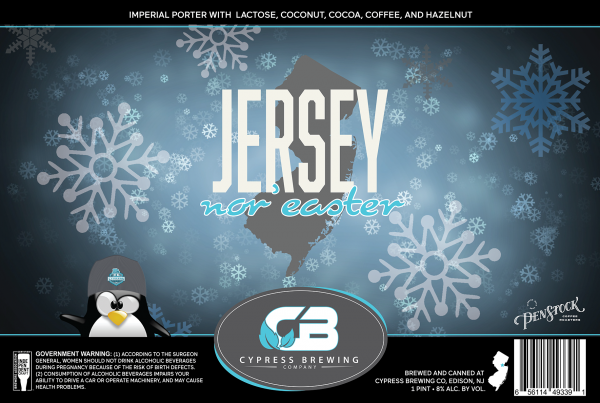 JerseyNoreaster