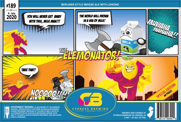 Elemonator - 2020-01