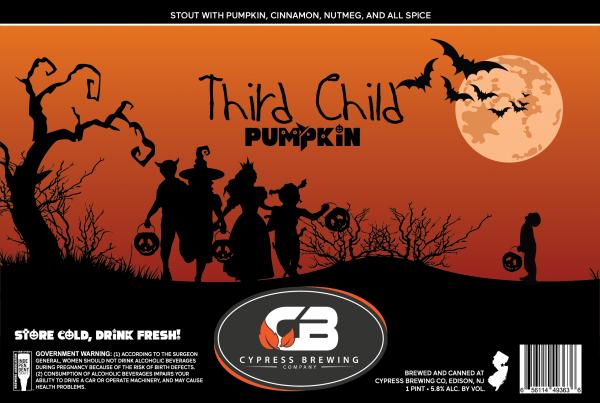 Third Child - Pumpkin v2-01